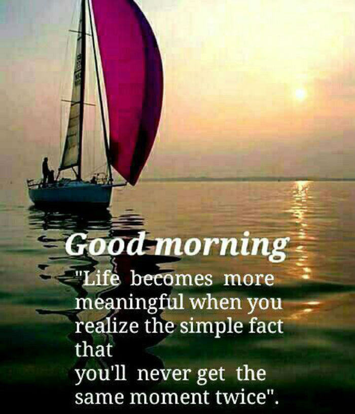 Good Morning Inspirational Thoughts And Whatsapp Messages Best