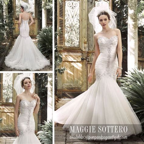 18 best images about 2015 Fall Maggie Sottero on Pinterest