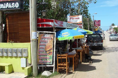 Restaurants Near Paloma Beach Apartments