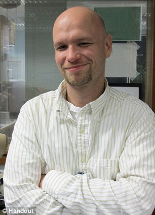 Sean Smith was an IT manager in the Foreign Service