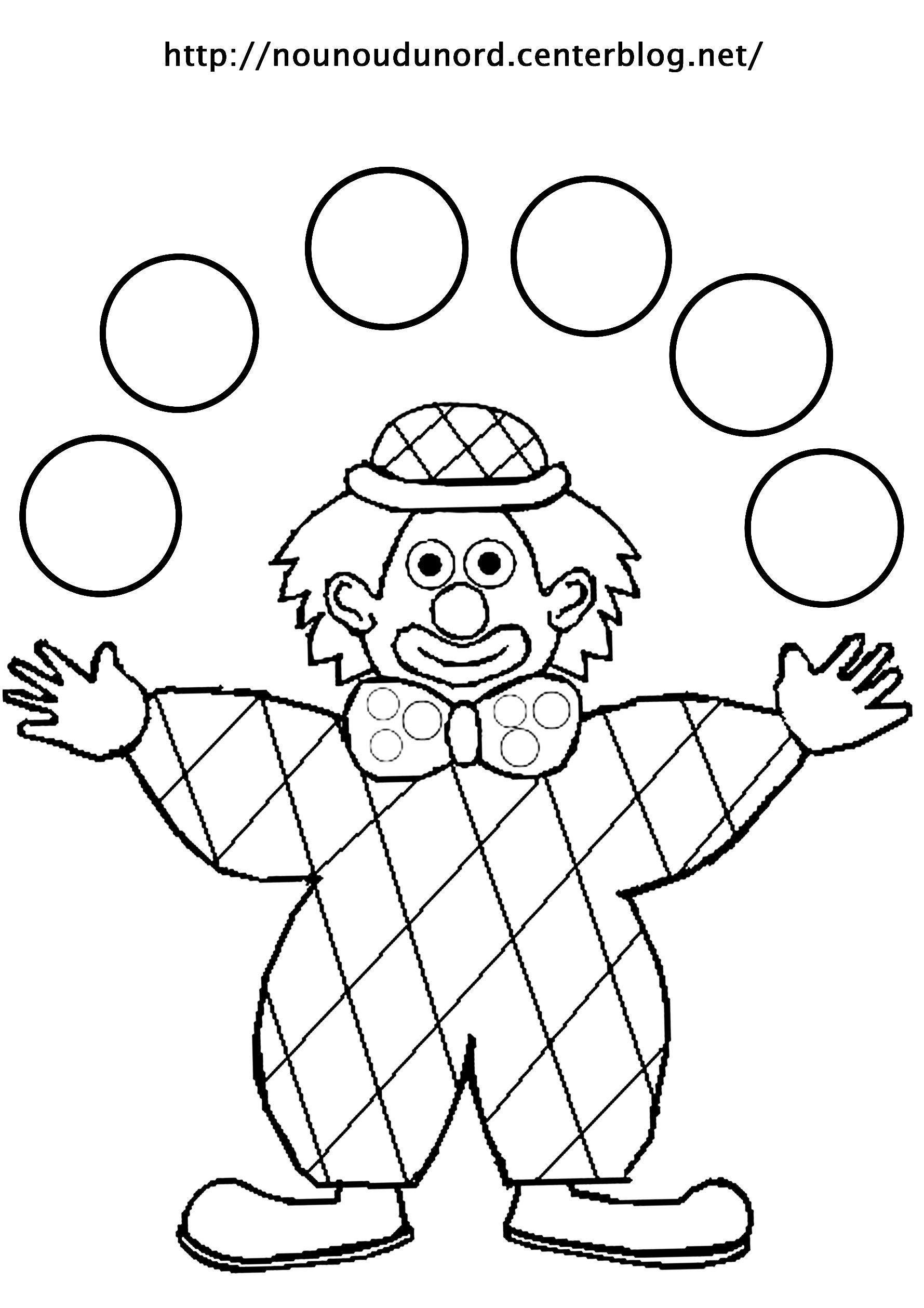 Coloriage Clown Garcon.Inspirant Coloriage Masque De Clown A Imprimer Meilleur Coloriage