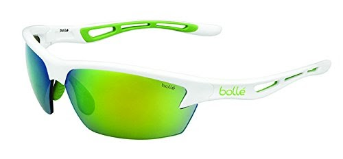 d862b3bf93 Ganga Bollé Bolt - Gafas de sol deportivas, multicolor Especial | Asequible  la Deportes
