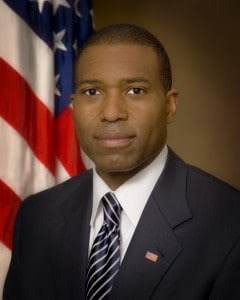 Assistant Attorney General Tony West (Dept. of Justice)