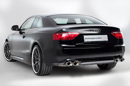 Audi  on Koenigseder Audi S5 2 At Audi S5 By Konigseder