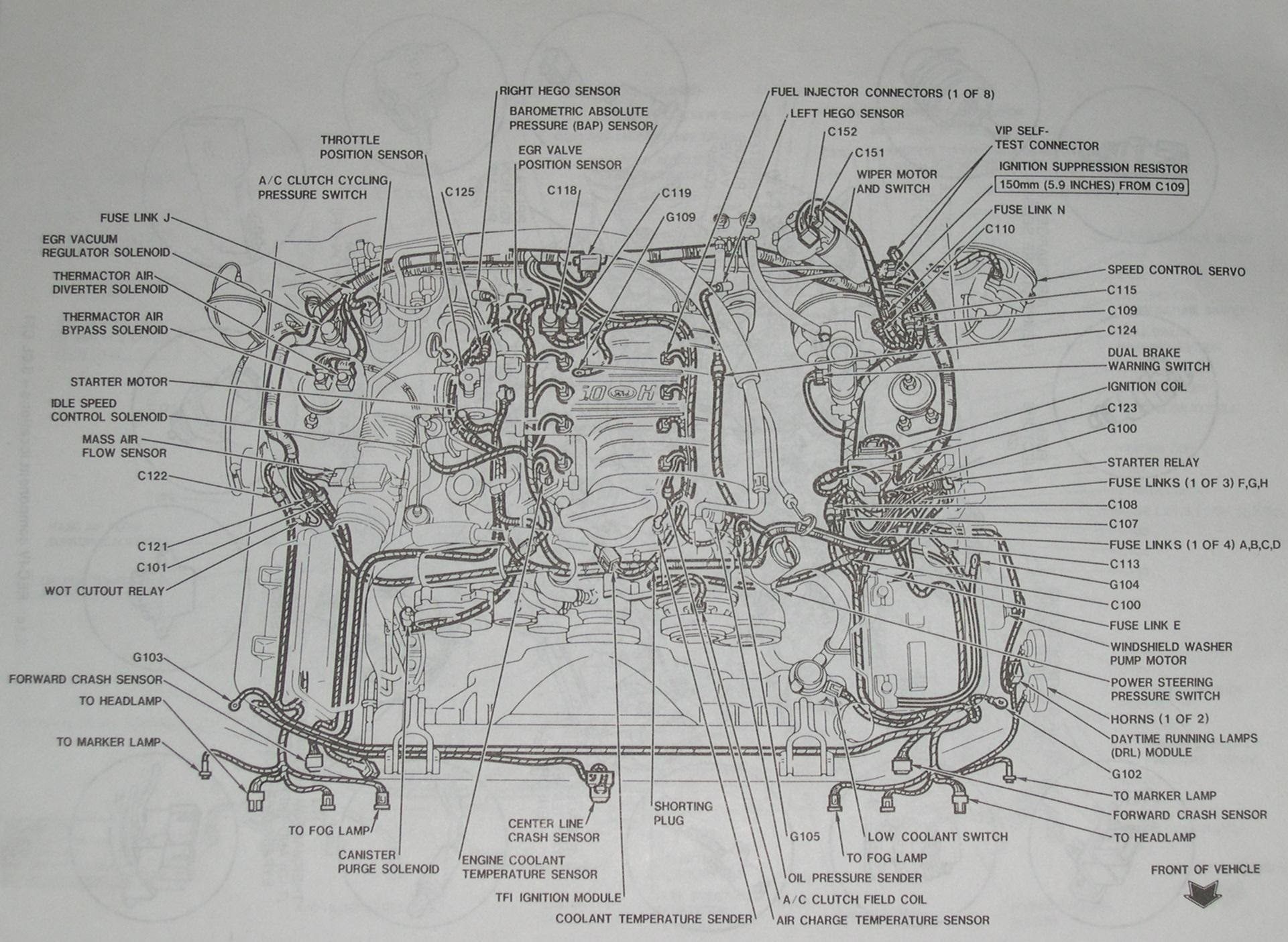 2007 Ford Mustang Engine Diagram Wiring Diagrams Collection Collection Chatteriedelavalleedufelin Fr