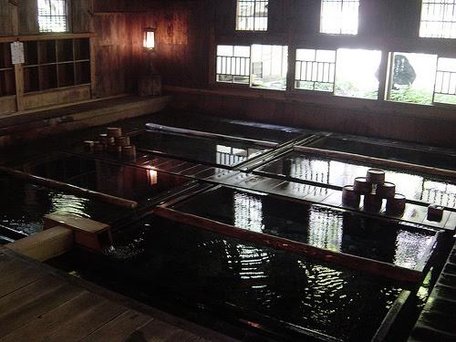 Hoshi Ryokan, Hotel Paling Tua di Dunia