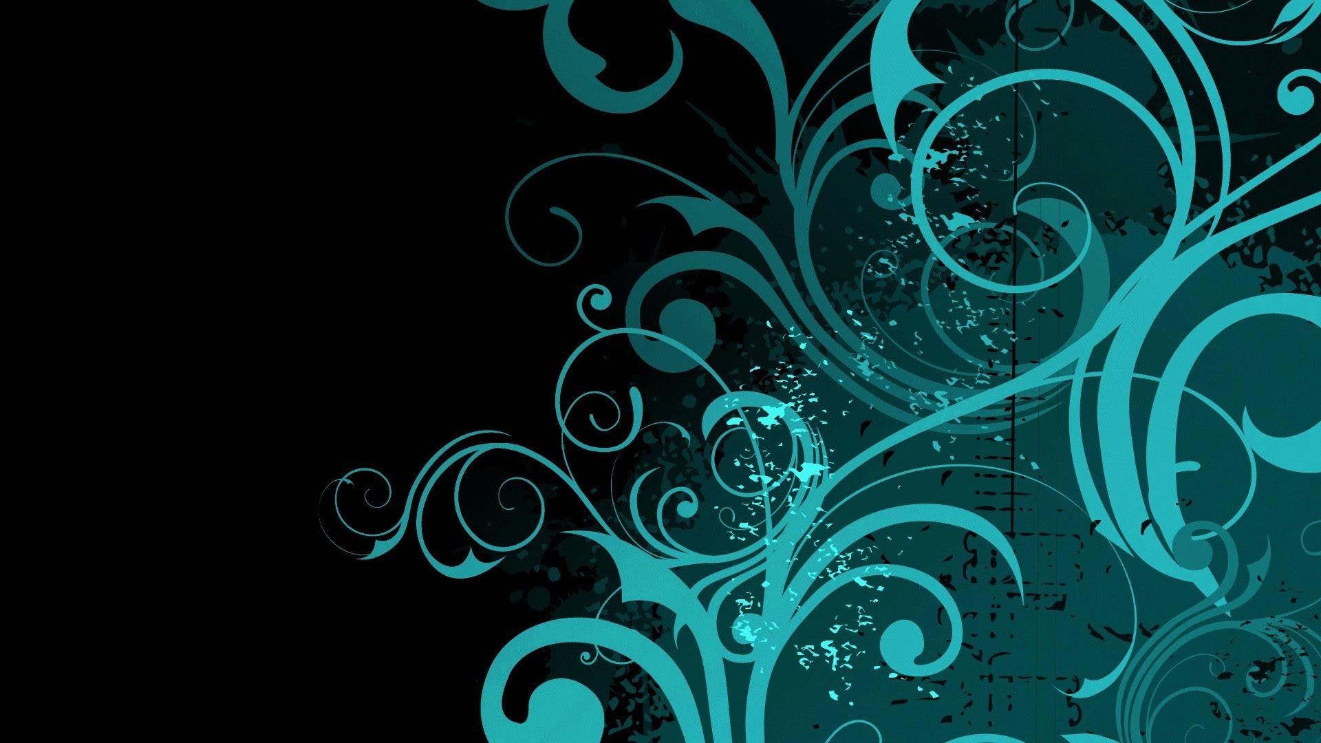 Swirl Wallpaper 1920x1080 74320