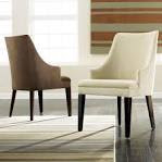 Dining Room Chairs Furniture With Nice Upholst #799 | Interior Design