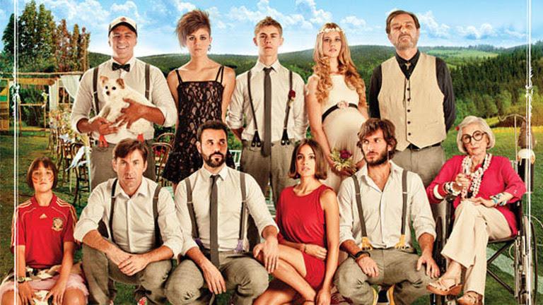 Días de cine: 'La gran familia española'