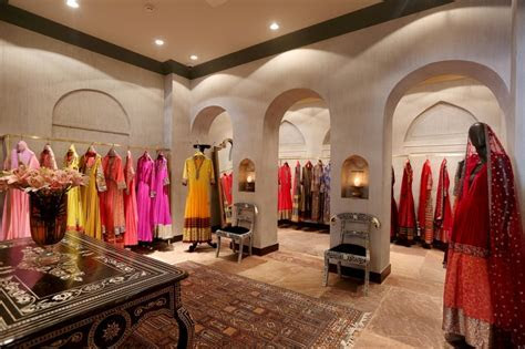 Head To This Place To Buy Sabyasachi And Manish Malhotra
