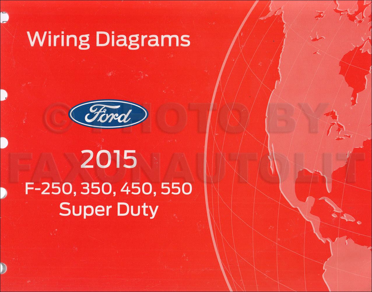 Ford 1900 Wiring Diagram