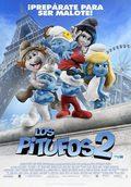Cartel Los Pitufos 2