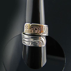 Native American Rings from Haida, Kwakiutl, Coast Salish