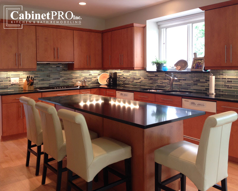 Kitchen and Bath Remodeling, Custom Cabinets, and Cabinet ...
