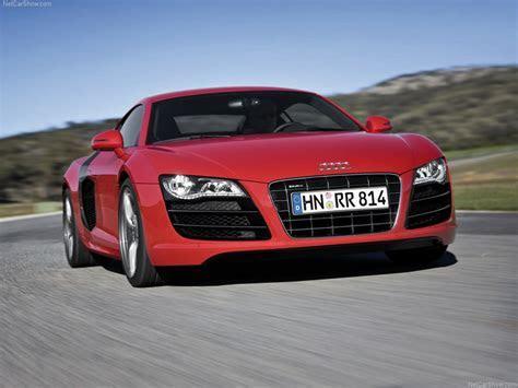 Audi R8 V10 5.2 FSI quattro (2010)   picture 5 of 66   1024x768
