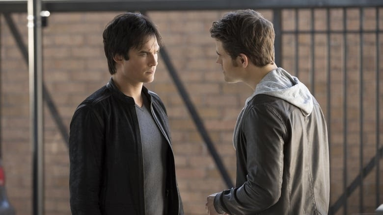 Vampire Diaries Season 8 Stream