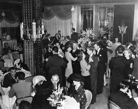 63 best images about 1940s Supper Club on Pinterest
