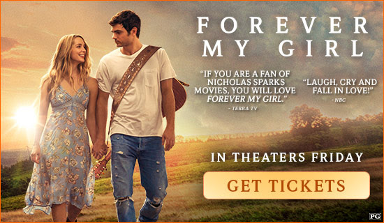 See Forever My Girl Nash Fm 941 Wnnf Fm