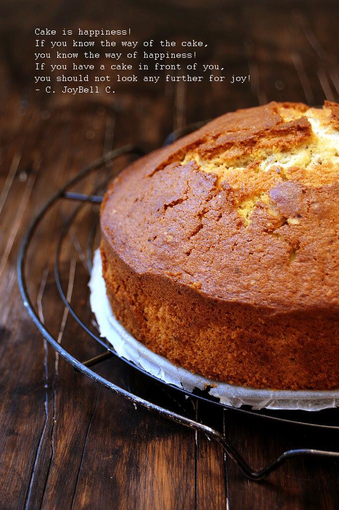 Hazelnut Cake 1 2 bis