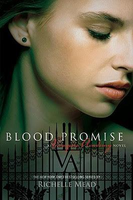 Blood Promise (Vampire Academy, #4)
