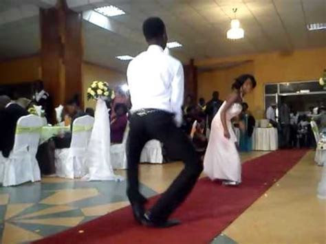 Best African Wedding Dance 2015 (Zambia)   YouTube