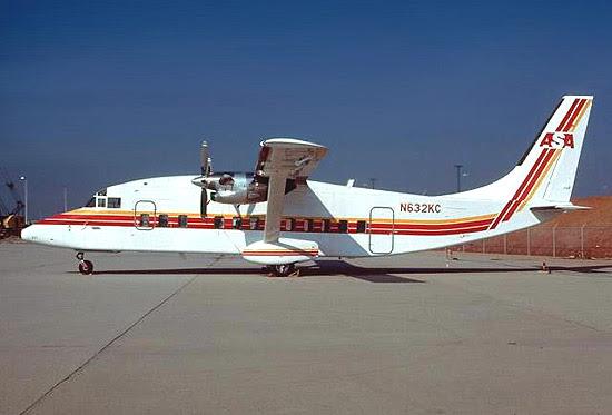 Resultado de imagen de Atlantic Southeast Airlines