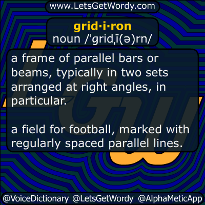 gridiron 02/05/2017 GFX Definition