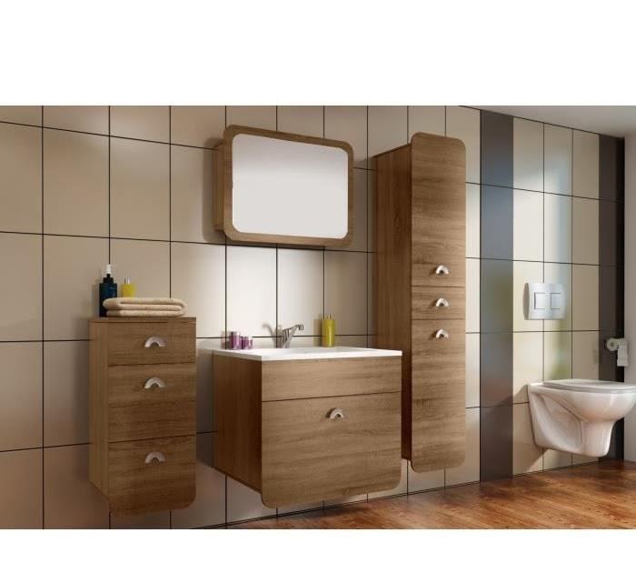Pour ma famille meuble miroir salle de bain cdiscount qualite - Meubles sur internet ...
