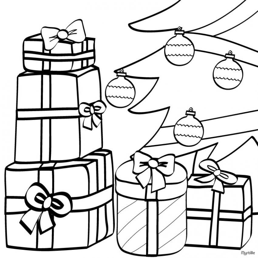 Imagenes De Navidad Para Colorear Az Dibujos Para Colorear