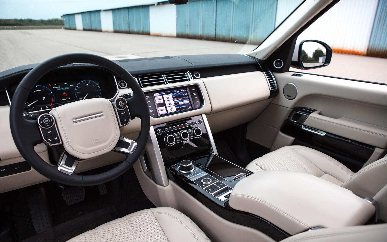 2013 Land Rover Range Rover - Editors' Notebook - Automobile Magazine