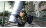 『地球防衛軍4』新たなる第3の兵士「エアレイダー」登場