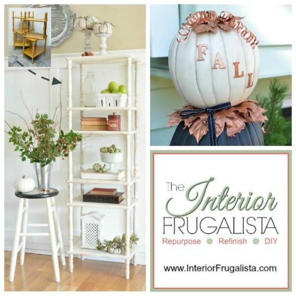 Interior Frugalista