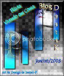 Blog Destak, de Janeiro/2008