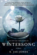 Title: Wintersong, Author: S. Jae-Jones