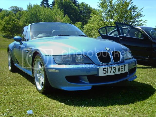 Bmw Z3 Forum Uk