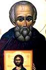 Nicolás Estudita, Santo