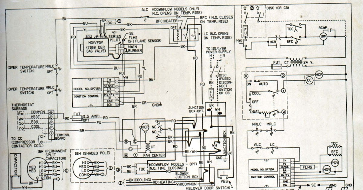 DIAGRAM] Power Flame Burners Wiring Diagrams G J0575511 FULL Version HD  Quality G J0575511 - AMECHASCHEMATICS6006.RESTAURANTLERELAISFLEURI.FR