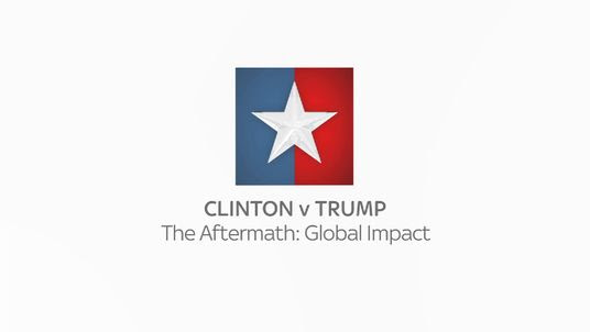 Clinton v Trump: Global Impact