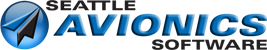 Seattle Avionics Software Logo