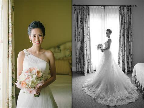 Featured! Style Me Pretty // Vic & Naomi Wedding, Clos La