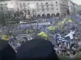Φωτογραφία για Aποκάλυψη ΣΟΚ του Γ.Τράγκα: Aπό τι πέθανε ο Χριστόδουλος; (Bίντεο)