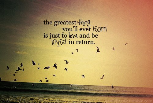 Quotes About Love And Life 777 Quotes