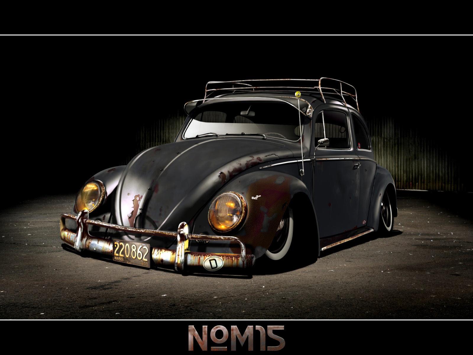 Old Car wallpaper  1600x1200  48166