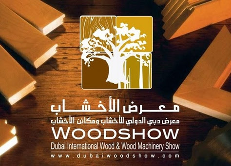 Dubai Wood Show 2015