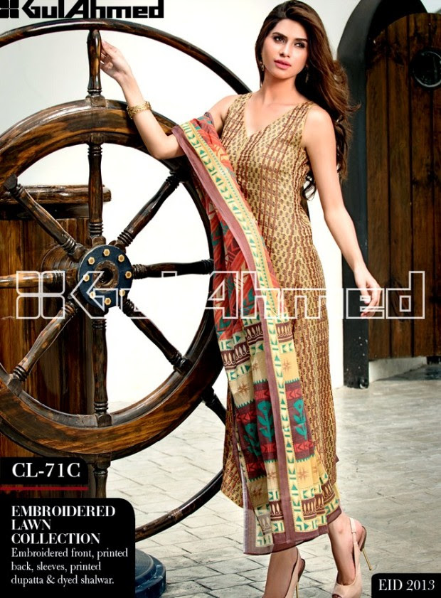Gul-Ahmed-Eid-Dress-Collection-2013-Gul-Ahmed-Festive-Lawnn-New-Fashionable-Clothes-18