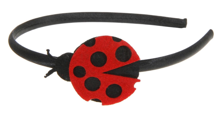 My Ladybug Headband