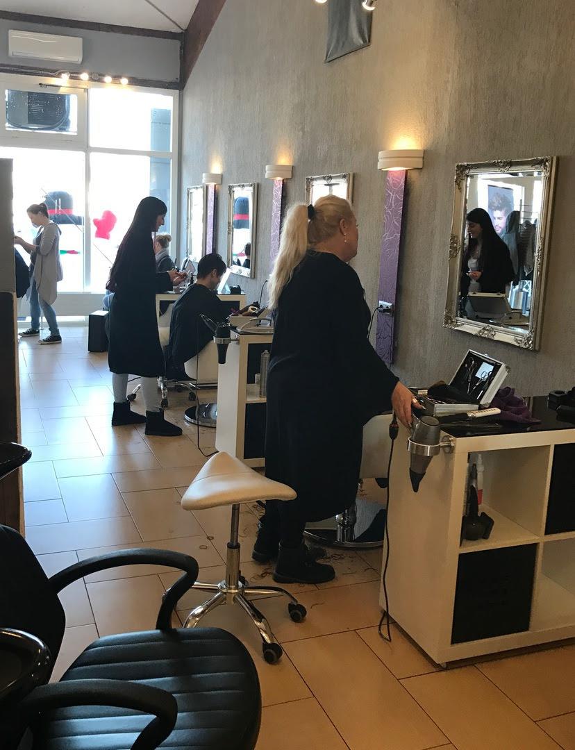 Salon Duhastdiehaareschön Der Friseur In Unkel