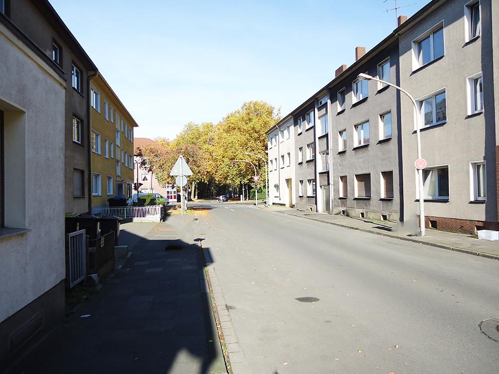 Wohnung Mieten In Duisburg