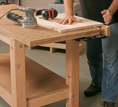 Basic Woodworking To