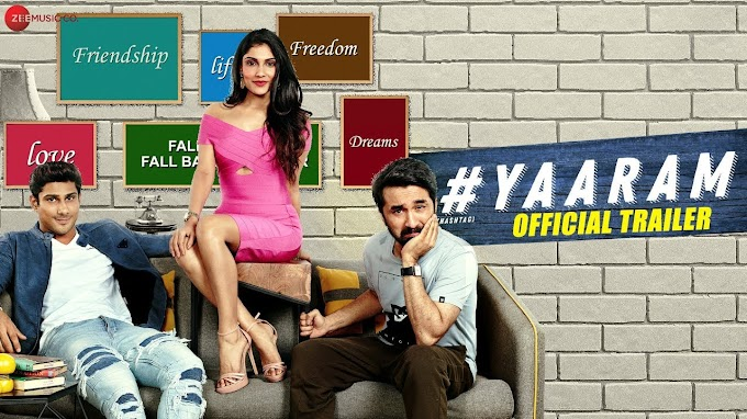 Yaaram Full Movie Review